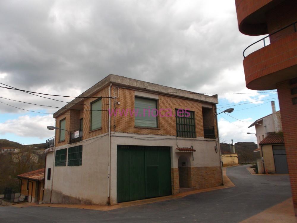 Casa venta en ochanduri inmobiliaria rioca - Casas prefabricadas la rioja ...